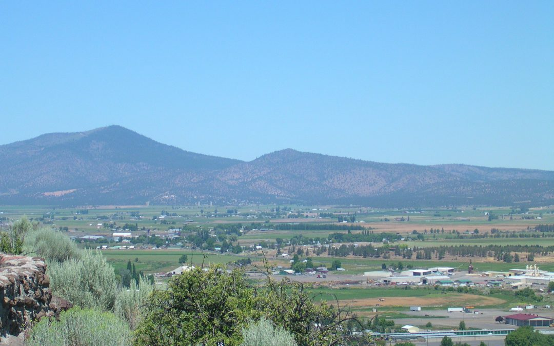 Welcome to Prineville!